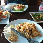 Photo de Massaman Restaurant & Bar