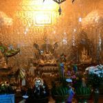Botahtaung Pagoda Foto