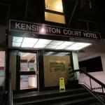 Kensington Court Hotel Photo