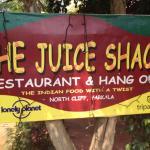 Photo de The Juice Shack