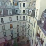 Photo de Hotel Serotel Lutece