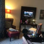 Foto de The Grosvenor Hotel