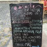 Foto de Ganache Cafe & Pasteleria