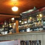 Great Irish pub.