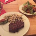 MAREDO Steakhouse Duisburg Foto