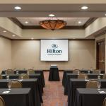 Our meeting rooms feature flexible space and can accommodate many seating setups