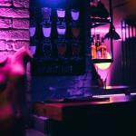 صورة فوتوغرافية لـ Block Bar