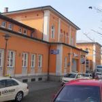 Photo of Hotel im Bahnhof