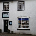 Cartmel Village Shop Foto