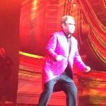 Foto de Elton John - The Million Dollar Piano