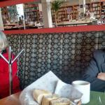 Photo of Cafebreria El Pendulo
