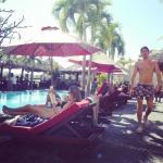 Photo de Mui Ne Hills Villa Hotel