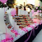 Buffet Dolci Notet Rosa 2016
