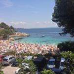 Illetas Beach Foto