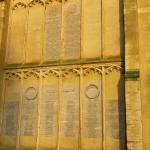 Foto de Cirencester Parish Church of St John Baptist