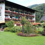 Familiengut Hotel Burgstaller Foto