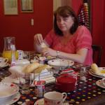 Photo de Allegretto Bed and Breakfast