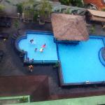 Foto de Banana Inn Hotel & Spa
