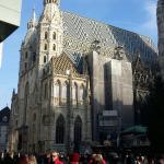 Stephansplatz Foto