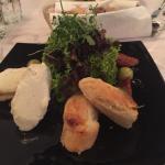 Food - Mere Catherine Photo