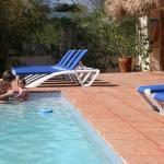 Marblue Villa Suites Foto