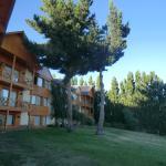 Hotel Mirador del Lago Foto