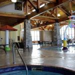 Hampton Inn & Suites Bemidji Foto