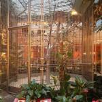 Photo de Grand Elysee Hotel Hamburg