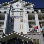 Photo de Ngoc Lan Hotel