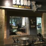 תמונה של Bruno Casa Della Pizza
