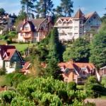 Hotel Leao da Montanha Foto