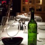 Araxi Restaurant + Oyster Bar Foto