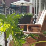 City Loft Hotel ภาพถ่าย