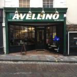 Avellino Italian Restaurant 