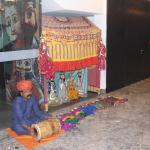 Foto de Radisson Blu Agra Taj East Gate