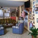 Foto de Hotel Arunda II