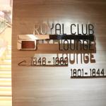 Royal Plaza Hotel Foto