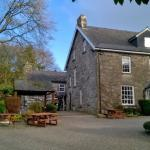 Gellifawr Hotel and Cottages Foto