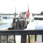 The Crab Shack Foto