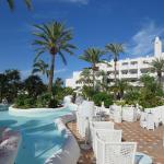 Photo de Hotel Jardin Tropical