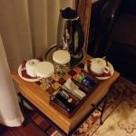 Photo de Marrol's Boutique Hotel Bratislava