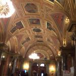 Foto di Hungarian State Opera House (Magyar Allami Operahaz)