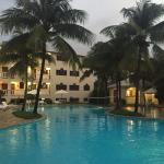 Coconut Palms Resort Photo