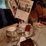 Cafe Sacher Foto