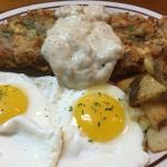 NY Strip Chicken Fried Steak