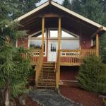 Carson Ridge Luxury Cabins Foto