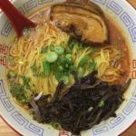 Bild från Mecha Noodle Bar