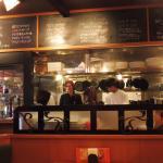 Photo de Bar de Espana Granvia