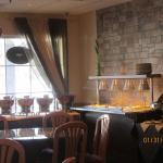 Interior - Divine Curry Picture