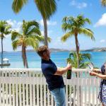 Foto di Secret Harbour Beach Resort